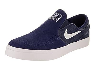 Buy Nike Men s Zoom Stefan Janoski Slip Skate Shoe at Amazon.in