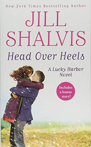 (Head Over Heels (A Lucky Harbor Novel))