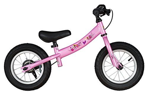 BIKESTAR-Premium-305cm-12-pulgadas-Bicicleta-sin-pedales-para-las-princesas-mas-pequeas-a-partir-de-los-3-aos–Edicin-Sport–Rosa