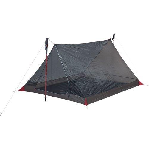 MSR Thru-Hiker Mesh House 3 Shelter Tent, Grey