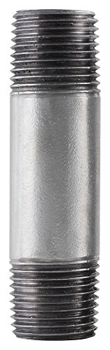 Southland 568-480HC Galvanized Steel Nipples, 2