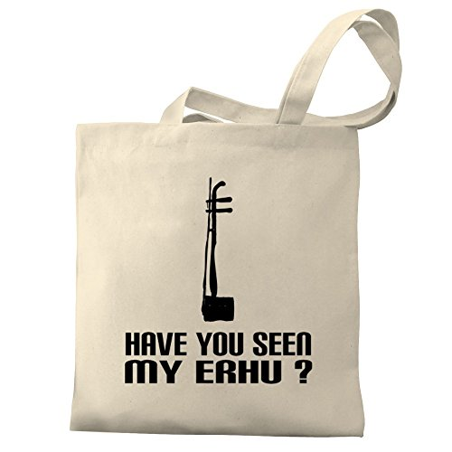 Canvas my Tote Eddany Erhu Bag seen Have you Have Eddany qxA8w0nXF