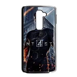 Fantastic Four LG G2 Cell Phone Case Black as a gift T5577889