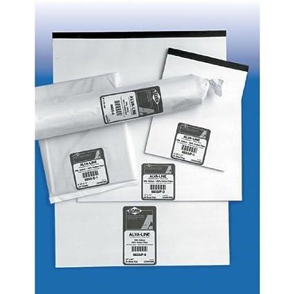 11 x 17 Alvin 6855//S-XO-5 Alva-Line 100 percent Rag Vellum Tracing Paper