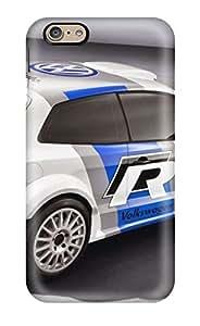 Pretty IJZqJmg29680MqKGf Iphone 6 Case Cover/ Volkswagen Polo 18 Series High Quality Case