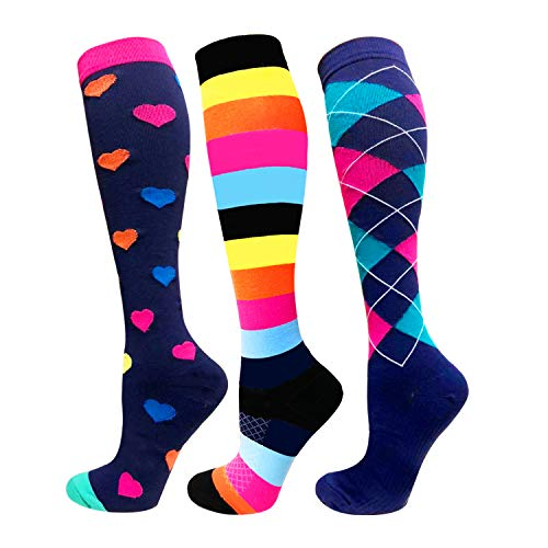 1367 Pairs Compression Socks