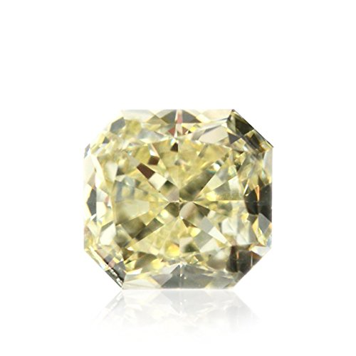 0.65 Ct Radiant Diamond - 4