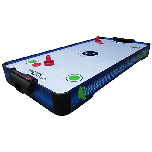 Mini Air Hockey Table - 2