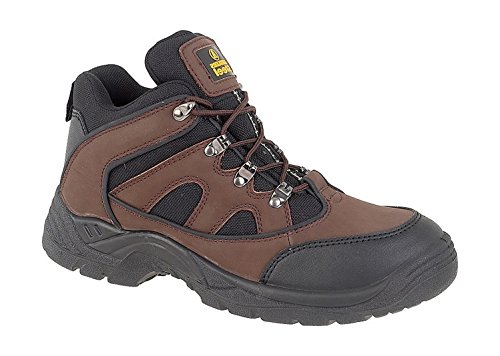 Amblers Safety Ankle Boot azodym5o