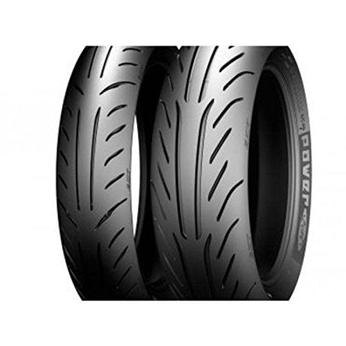 Pure power pneumatico Michelin sc 110//tl 70-12 m//c-Michelin 572024497 da 47 litri