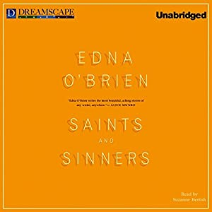Saints and Sinners Audiobook