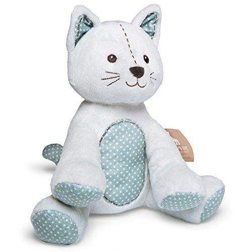 Mary Meyer Sophie la Giraffe's Friend Lazare Kitty Soft ()