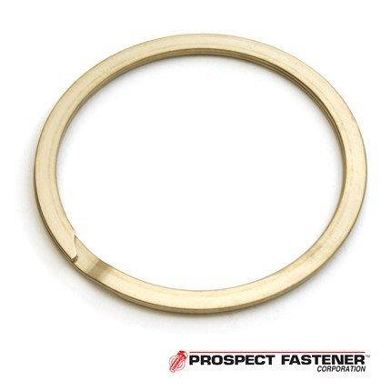 [해외]스몰리 스틸 링 WSM-93-S02 .94 인치 외부 헤비 듀티 스파이럴 링, 302 스테인레스 스틸, 팩 - 5 개/Smalley Steel Ring WSM-93-S02 .94 in. External Heavy Du