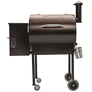 Louisiana Grills vs Traeger® - Which is the better?