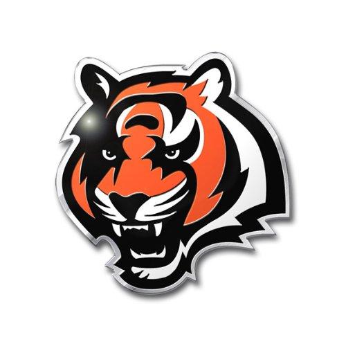 Cincinnati Bengals Decal - 4