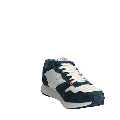 Everlast 1910 Low Sneakers Man White/Blue cheap shop outlet latest DM3XNX3H