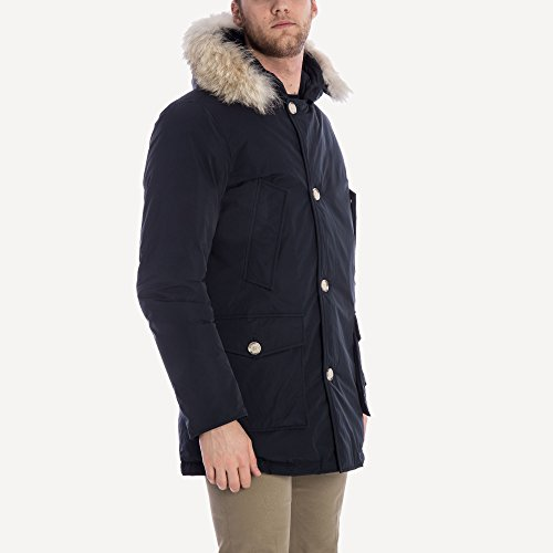 Parka Luxury Arctic Luxury Arctic Parka Parka Luxury 4n0BRW