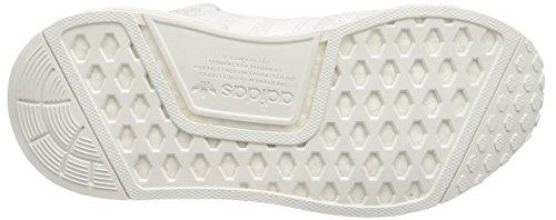 Damen Balcri Weiß Lilrea adidas Gymnastikschuhe r1 W Balcri 000 NMD fWSYwd