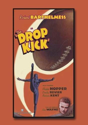 The Drop Kick (1927) ()