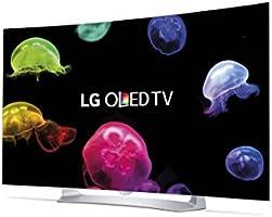LG 55EG910V OLED TV (139cm / 55 Zoll) Curved Cinema 3D-TV und Magic Remote: Amazon.es: Electrónica