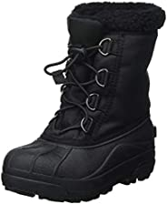 Sorel Youth Cumberland Boot for Snow - Waterproof