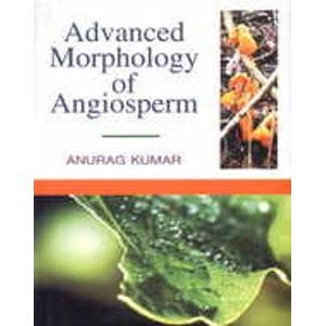 Books : Advanced Morphology Of Angiosperm