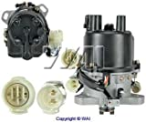WAIglobal DST17418 New Ignition Distributor
