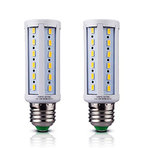 Tento Lighting 12v E26 Led Bulbs 10 Watts Low Voltage