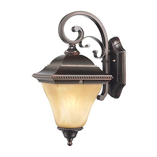 Laurel Designs Outdoor Wall Light in US - 2
