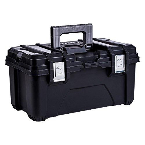 husky black toolbox - 7