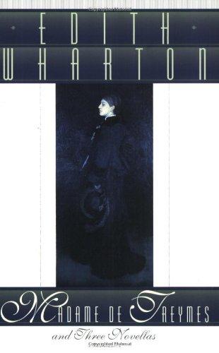 Read Online Madame De Treymes and Three Novellas pdf epub