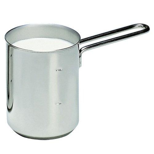 DÜRKOP Milchschaumkännchen Edelstahl 0,25 Liter