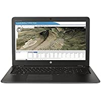 HP ZBook 15u G3 15.6 (In-plane Switching (IPS) Technology) Mobile Workstation