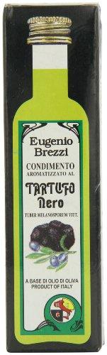 Brezzi Italy (Bottle) Truffle Oil Black, 1.8-Ounce Bottles