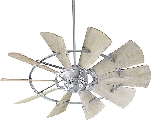 Quorum 95210-9 Windmill 52