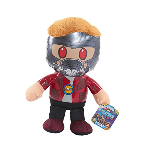 Guardians of the Galaxy Talking Plush Star-Lord ()
