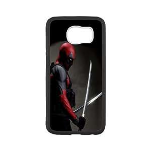 Samsung Galaxy Note 4 N9100 Phone Case Deadpool Cool-Marvel Comics A12K788778