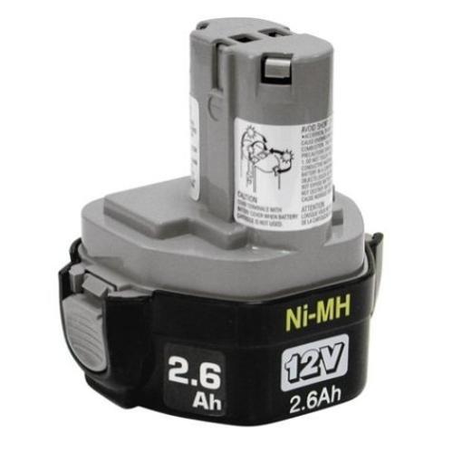 Makita 12V Nickel-Metal Hydride Battery Pack by Makita