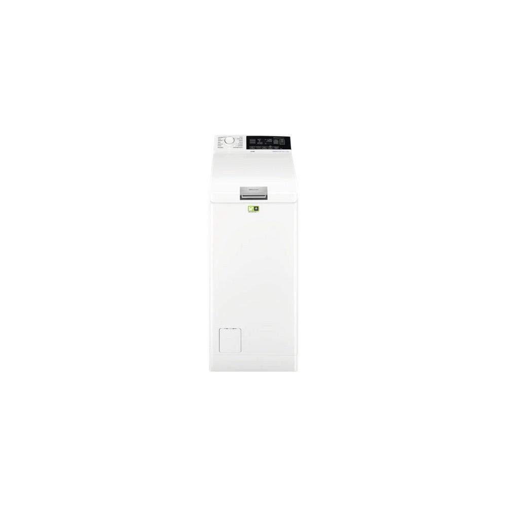 Electrolux EW7T373ST - Lavadora de carga superior (7 kg, clase A ...