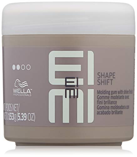EIMI Shape Shift, Strong Hold Styling Paste, Molding Gum with Shine Finish, 5.39 - Gum Hair Gel