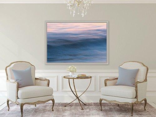 Canvas Gallery Wrap ~ Vineyard Waves ~ Lambert