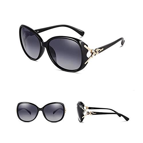 XMDNYE Gafas De Sol Polarizadas Mujeres Uv400 Gafas De Sol ...