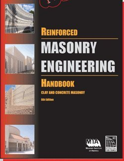 Download Reinforced Masonry Engineering Handbook, 6th Ed. ebook