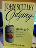 Odyssey (Pepsi to Apple a Journey of Adventure,Ideas and the Future)