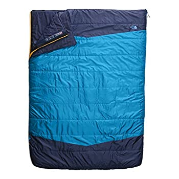 North Face Dolomite One Double Sleeping Bag