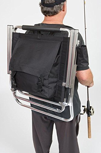 Oasis Backpack Fishing Chair