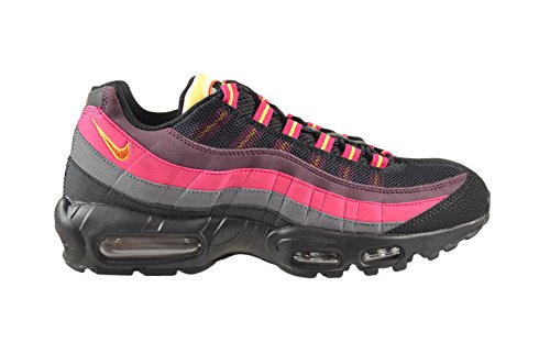 outlet store 9b08e e2492 Nike Nike Nike Air Max  95 Men s Shoes Black Tuscan Rust-Laser Orange  609048-083 B00OJRGJXM Shoes e70162