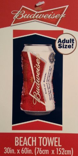 budweiser-beach-towel-adult-size-30-x-60-inches