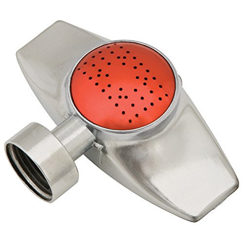 Metal Rectangular Spot Sprinkler ()