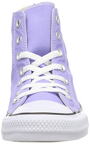 Mixte 531 Adulte Twilight Baskets Hi Lavender Converse 39 Tan Hautes EU CTAS Pulse gwOTBYq